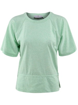 adidas Women's Stella McCartney Spring Practice Top