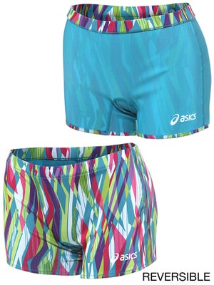 Asics Women's Spring Oblivious Reversible Short