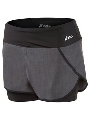 Asics Women's Spring 2-in-1 Short