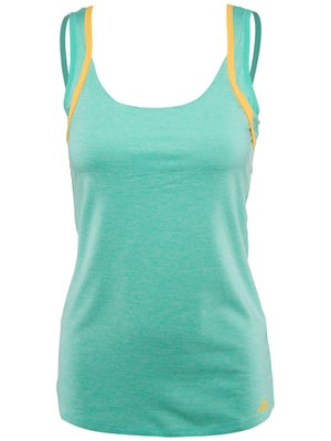 adidas Women's Summer Powerluxe Live it Up Tank