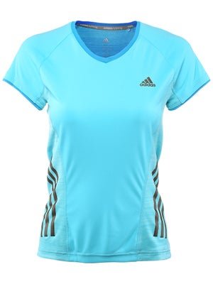 adidas Women's Spring Supernova SS Top
