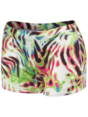 Asics Women's Spring Tiger Shock Short