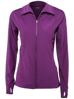 adidas Women's Spring Ultimate Jacket