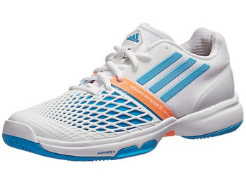 adidas adizero CC Tempaia III Wh/Bl/Orange Women's Shoe