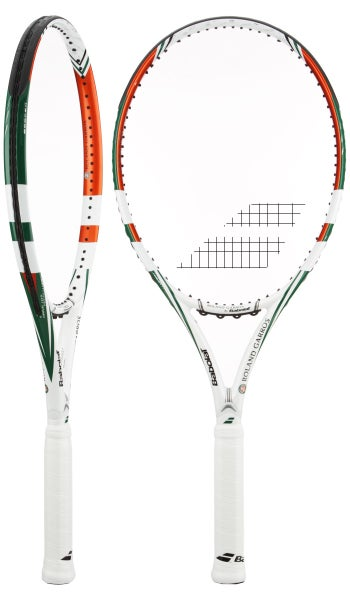 Babolat Drive 105 French Open Racquets