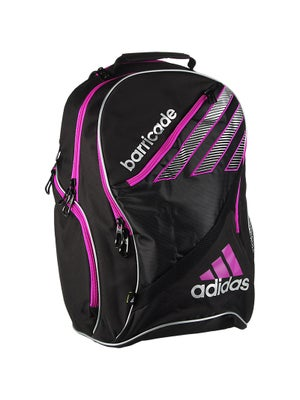 Barricade III Tour Backpack Black/Vivid Pink