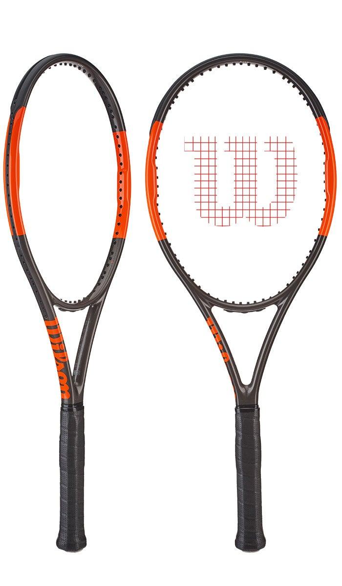 Wilson Burn 95 Countervail Racquet