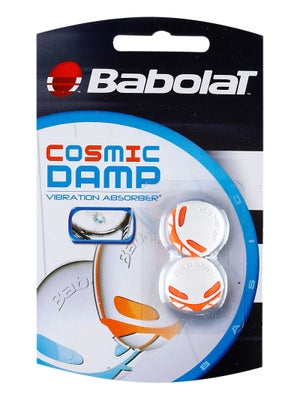 Babolat Cosmic Damp Orange