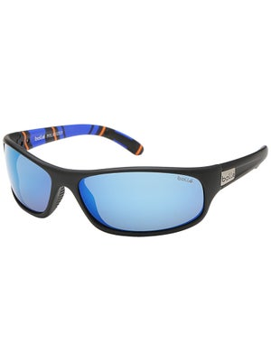 Bolle Anaconda Sunglasses Blue Polarized