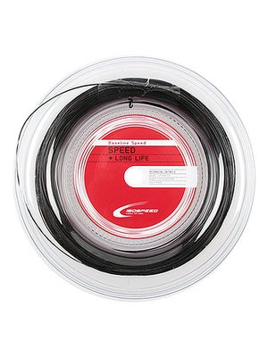 ISOSPEED Baseline Speed String 16L Reel