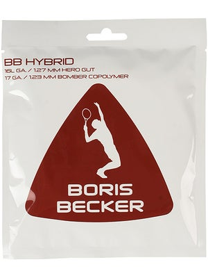 Becker BB Hybrid Natural-Poly String