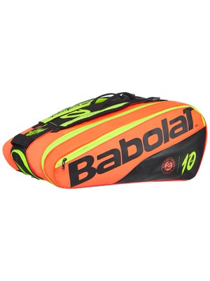 Product image of Babolat Pure French Open Decima 12 Pack Bag 0ddaf855055fd