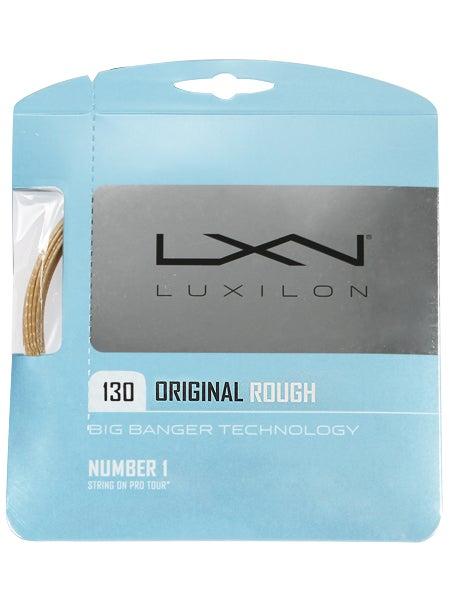 Luxilon Big Banger Original Rough 16 String