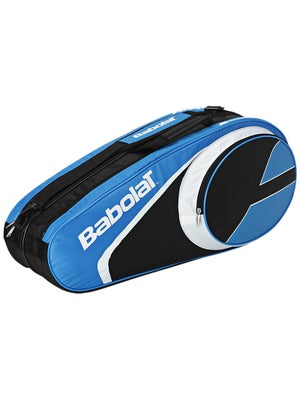 Babolat Club Line Blue 6 Pack