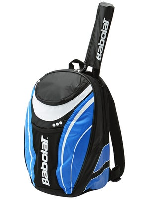 Babolat Club Line Blue Backpack Bag