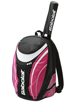 Babolat Club Line Pink Backpack Bag