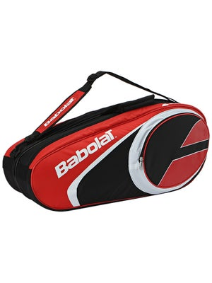 Babolat Club Line Red 6 Pack Bag