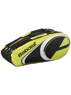 Babolat Club Line Yellow 12 Pack