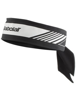 Babolat Cotton Head Tie Black