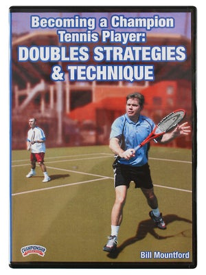 Becoming A Champion: Doubles Strategy