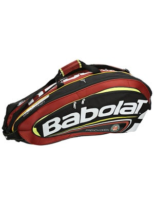 Babolat Team Line French Open 12 Pack Bag