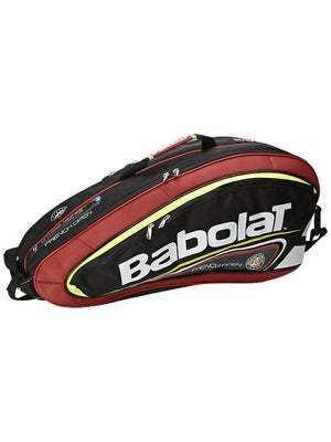 Babolat Team Line French Open 6 Pack Bag