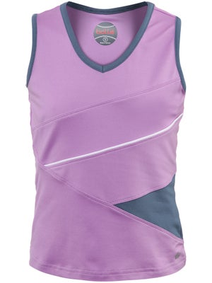 Bolle Girl's Fall Court Tank
