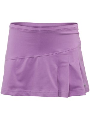 Bolle Girl's Fall Side Pleat Skort