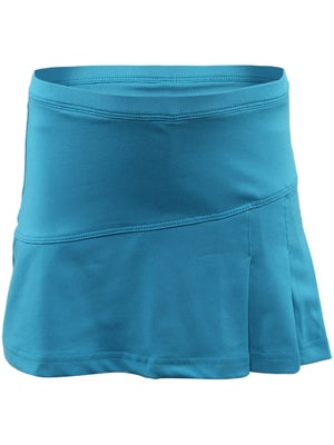 Bolle Girl's Spring Pleat Skort