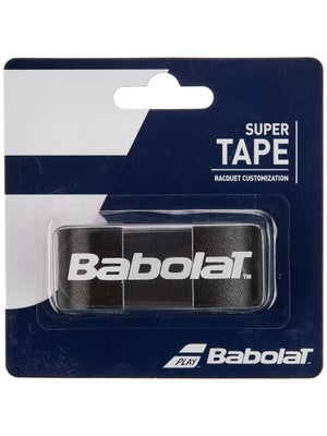 Babolat Super Tape Head Tape Black