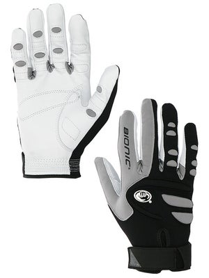 Bionic Racquetball Gloves