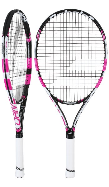 Babolat Pure Drive Junior 25 Racquet (4)