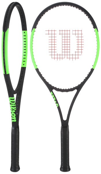 54f38bc70 Product image of Wilson Blade 104 Racquet