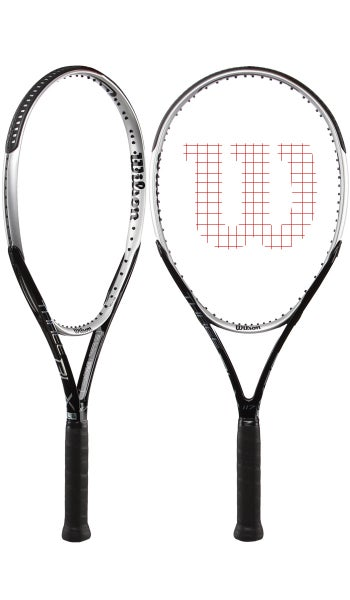 Wilson Three BLX  Racquet