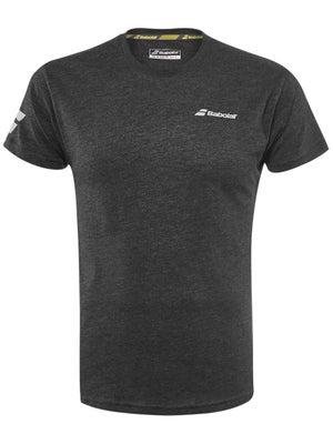 56000721 Product image of Babolat Men's Core Back Logo T-Shirt