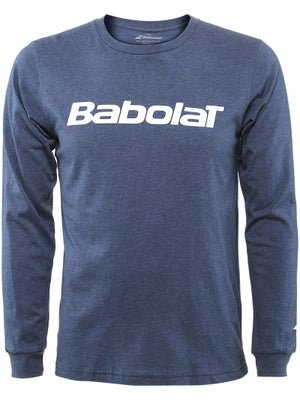 Babolat Men's Long Sleeve T-Shirt