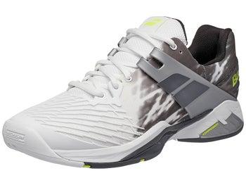 pretty nice 4b562 88b14 Product image of Babolat Propulse Fury WhiteBlack Mens Shoes