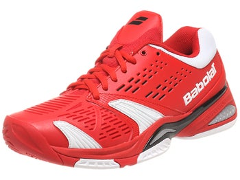 Babolat SFX Red Men's Shoes