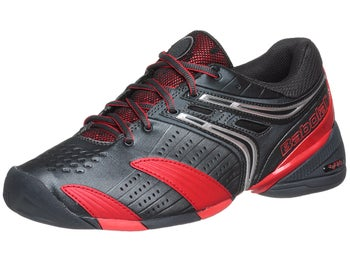 Babolat V-Pro All Court Style Bk/Red Men's Shoes