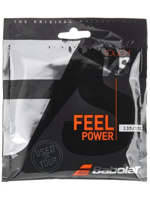 Babolat VS Natural ThermoGut 15L Touch String