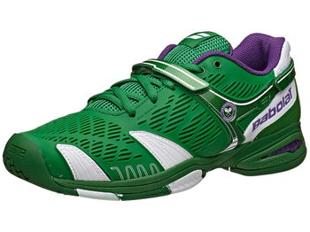 Babolat Propulse 4 Junior Wimbledon Shoes