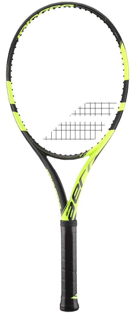 babolat pure aero father's day tennis racquet