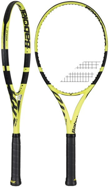 Product image of Babolat Pure Aero 2019 Racquets b1c66944810d8