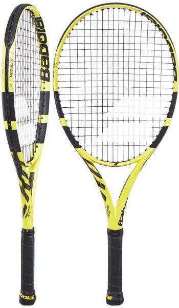 Product image of Babolat Pure Aero Junior 26 Racquet 2019 49fd29886975e