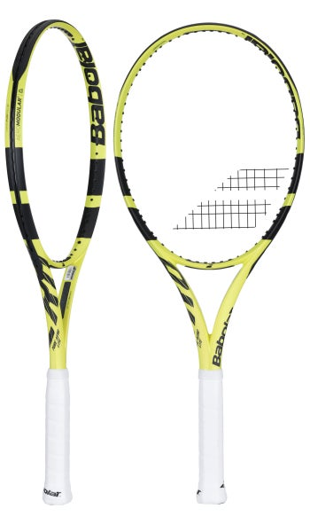 Product image of Babolat Pure Aero Lite 2019 Racquets 278d36b034903