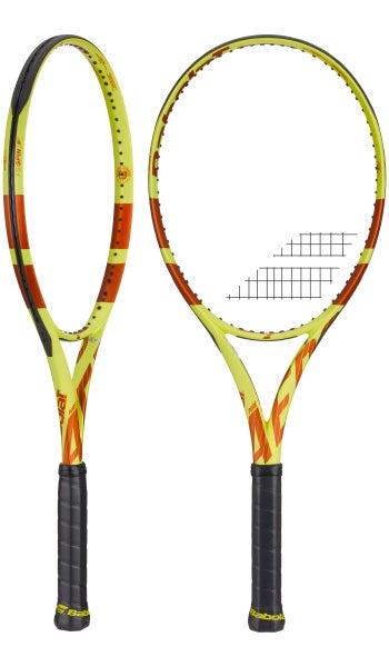 bce95742594f Product image of Babolat Pure Aero Roland Garros Racquet