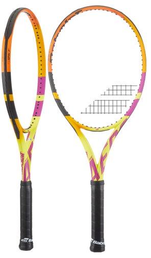 Babolat Pure Aero Rafa Racquets Tennis Warehouse