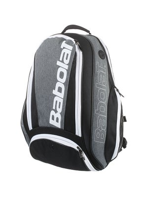 Product Image Of Babolat Pure Grey Backpack Bag