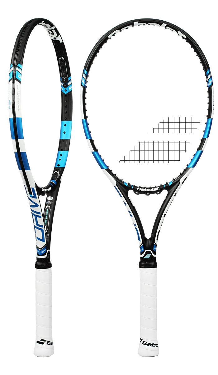 Babolat Pure Drive 2015 Racquets