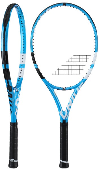 Product image of Babolat Pure Drive 107 Racquets 3b9682837a9fd